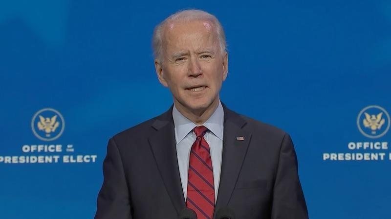 Kế hoạch 100 ngày của ông Biden: Khẩu trang, tiêm chủng, mở trường học