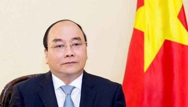 Thủ tướng Nguyễn Xuân Phúc gửi thông điệp tới Lễ Kỷ niệm 60 năm OECD