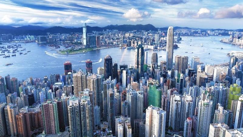 Hong Kong (Trung Quốc) vẫn là thành phố đắt đỏ nhất thế giới đối với người nước ngoài sinh sống.