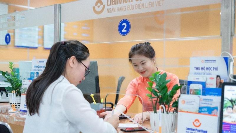 LienVietPostBank là một trong những ngân hàng TMCP đầu tiên phát hành thành công trái phiếu tăng vốn ra công chúng với khối lượng lớn.