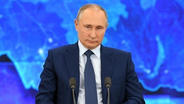Ông Putin nói gì về cáo buộc Nga đầu độc Navalny?
