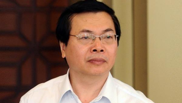 """Cựu Bộ trưởng Vũ Huy Hoàng sắp hầu tòa vụ bán rẻ """"đất vàng"""""""
