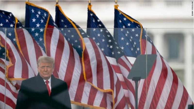 Ông Trump tuyên bố không dự lễ nhậm chức, ông Biden nói gì?