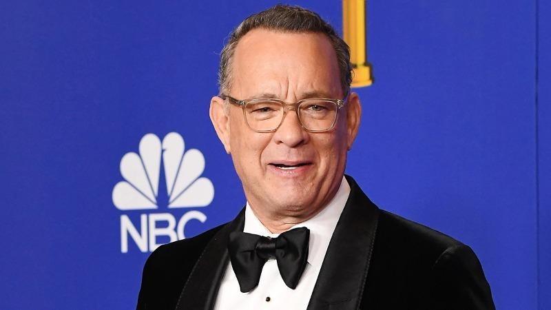 Nam diễn viên Tom Hanks sẽ dẫn chương trình đặc biệt vào đêm ông Biden nhậm chức.