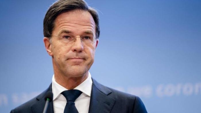 Nội các Hà Lan từ chức