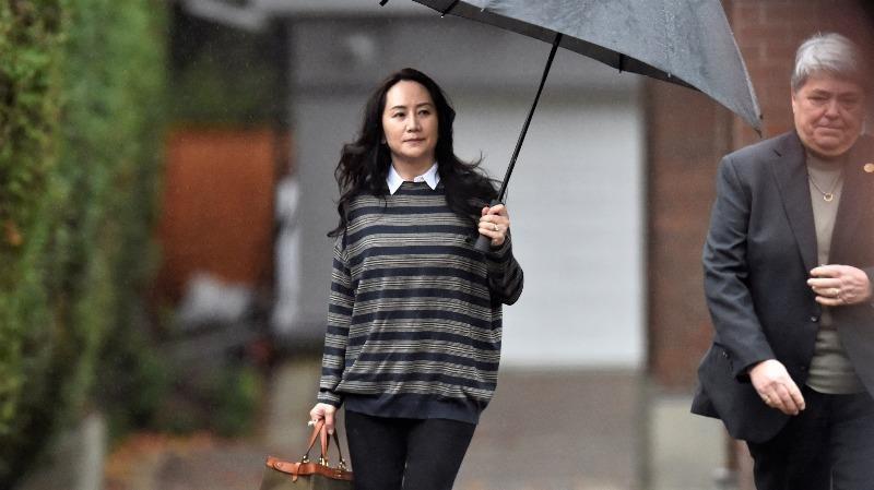 """Luật sư Canada không tin """"thỏa thuận nhận tội"""" dành cho """"công chúa Huawei"""""""