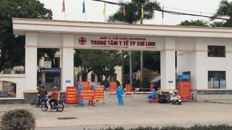 Sáng 30/1, Việt Nam ghi nhận thêm 34 ca mắc mới COVID-19 trong cộng đồng