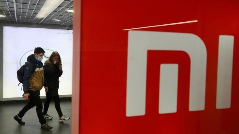 Xiaomi khiếu nại pháp lý chống lại Bộ Quốc phòng, Bộ Tài chính Mỹ