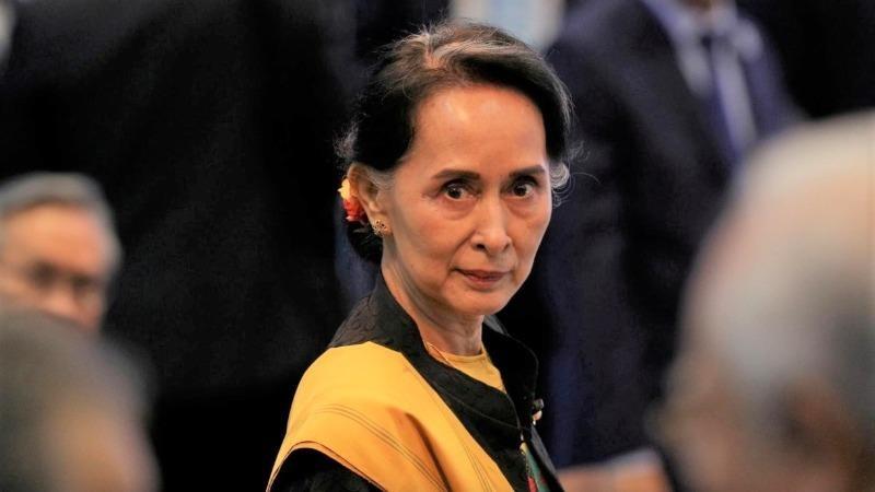 Quân đội Myanmar nắm chính quyền, tuyên bố tình trạng khẩn cấp trong 1 năm