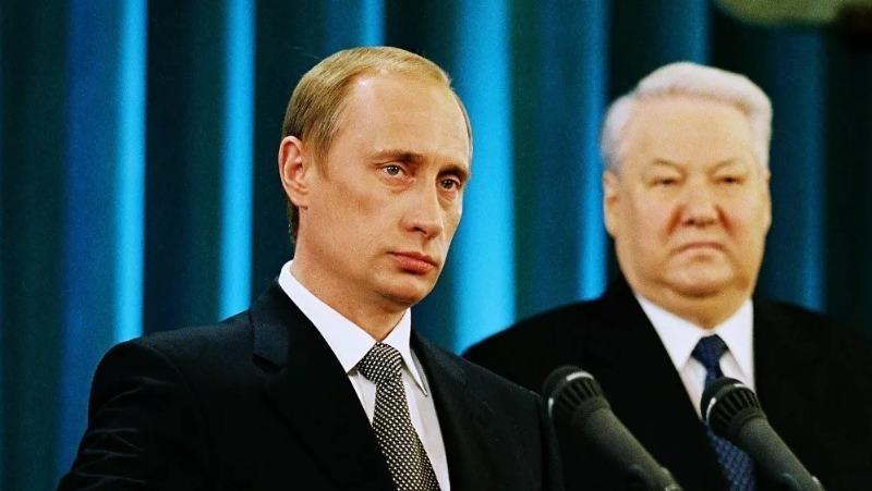 Động thái bất ngờ của Tổng thống Putin đáp lại những người chỉ trích ông Yeltsin