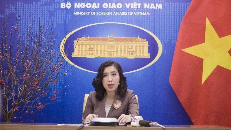 Lập trường của Việt Nam về các vấn đề liên quan đến Biển Đông là nhất quán
