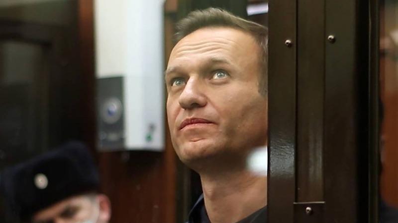 Điện Kremlin thông tin phản ứng của Tổng thống Putin về mức án dành cho Navalny