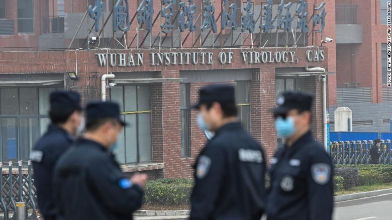 Điều bất ngờ chuyên gia WHO nói về Viện virus Vũ Hán