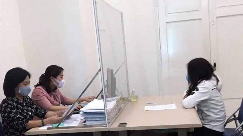Một phụ nữ bị xử phạt 7,5 triệu đồng vì thông tin sai lệch về dịch Covid-19