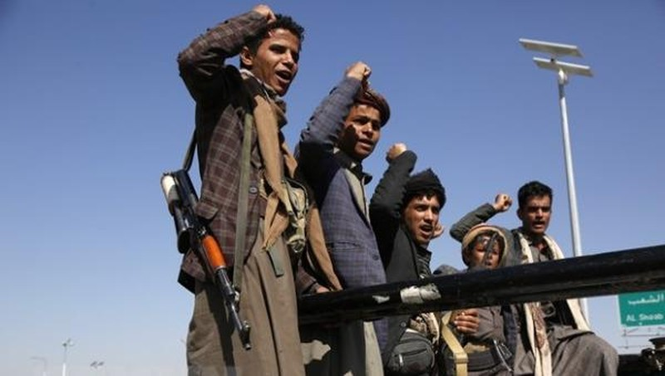 Tiết lộ lý do Mỹ loại Houthi khỏi danh sách tổ chức khủng bố