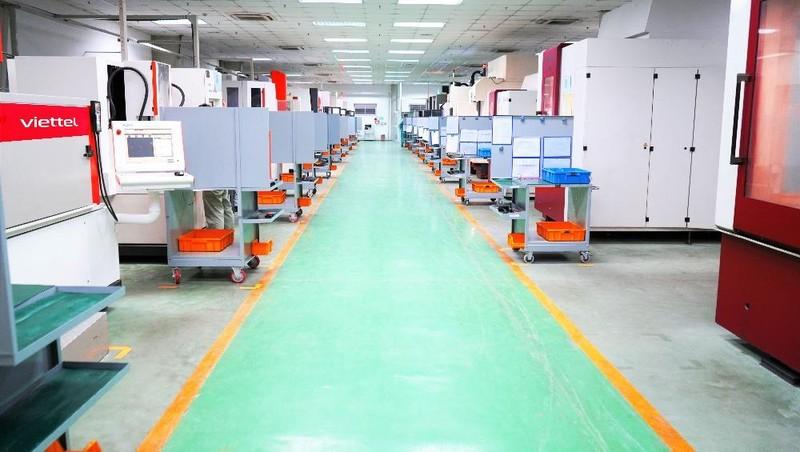 Doanh nghiệp Việt Nam tham gia chuỗi cung ứng ngành Hàng không vũ trụ toàn cầu