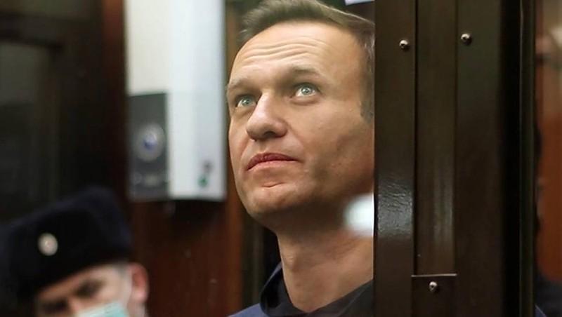 """Điện Kremlin nói về """"con dao hai lưỡi"""" trong vụ Navalny"""