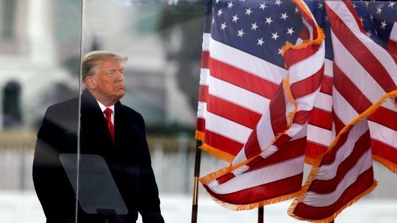 Thượng viện Mỹ đạt thỏa thuận về các quy tắc cho phiên xử luận tội ông Trump