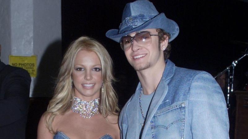 Ngôi sao nhạc pop Justin Timberlake xin lỗi Britney Spears và Janet Jackson