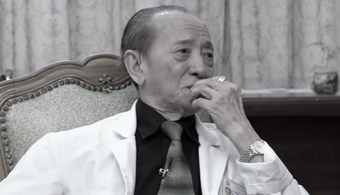 Tin buồn ngày mùng 3 Tết: Bậc thầy châm cứu Nguyễn Tài Thu qua đời