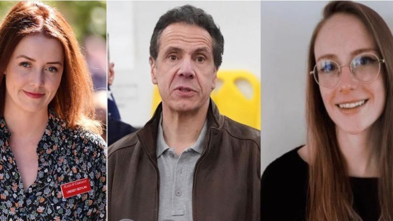 """Thống đốc New York Andrew Cuomo """"sa lầy"""" trong bê bối quấy rối tình dục"""