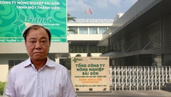 Ông Lê Tấn Hùng - Ảnh: TTO