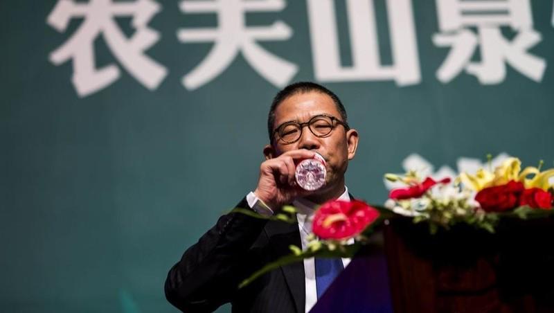 Người Trung Quốc giàu hơn cả Jack Ma là ai?