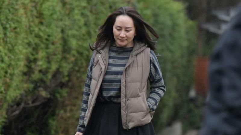 """Canada từ chối yêu cầu của """"công chúa Huawei"""" Mạnh Vãn Châu, hôm nay phiên tòa xem xét dẫn độ sẽ được nối lại"""