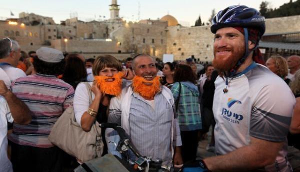 Người đàn ông Israel đạp xe vòng quanh thế giới bị chết vì tai nạn giao thông ngay gần nhà