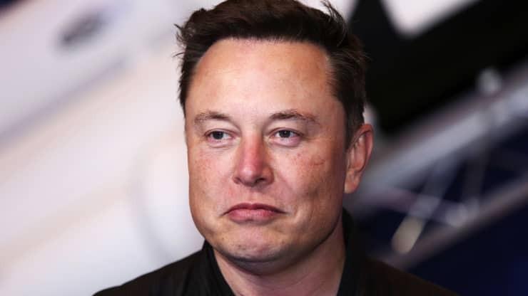 Tỉ phú Musk: Tesla sẽ đóng cửa nếu dùng xe làm gián điệp