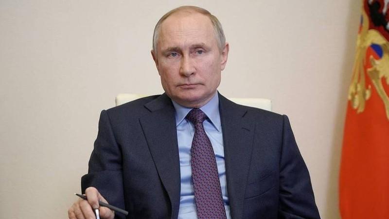 Duma quốc gia Nga thông qua sửa đổi quan trọng tác động tới tương lai chính trị của Tổng thống Putin