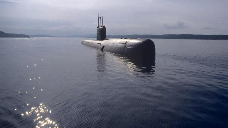 """Bí mật của loại tàu ngầm Nga mà phương Tây mệnh danh là """"Hố đen"""""""