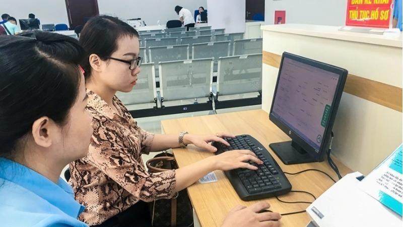 Cổng Dịch vụ công quốc gia - phần quan trọng trong xây dựng Chính phủ điện tử