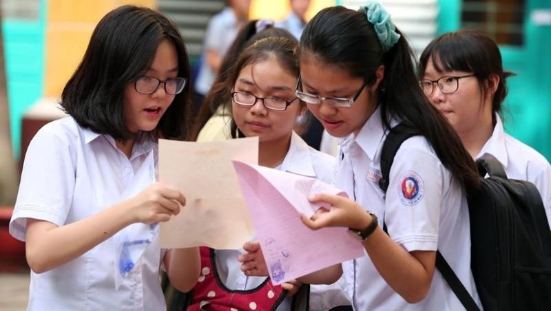 Trải nghiệm thi thử, mỗi học sinh có thêm điều kiện chuẩn bị cho kỳ thi THPT Quốc gia 2021