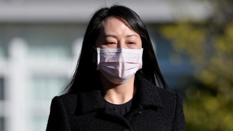 """Tranh cãi xung quanh cáo buộc Mỹ vi phạm pháp luật quốc tế trong vụ dẫn độ """"công chúa Huawei"""""""