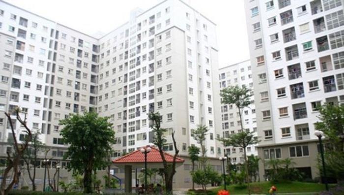 Khống chế trần mức vay xây nhà, nới thời hạn vay vốn ưu đãi mua nhà ở xã hội