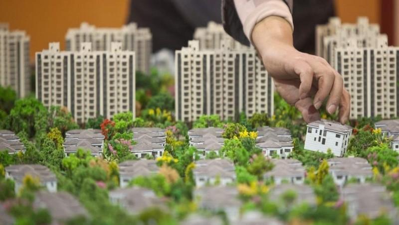 Tránh rủi ro kép, ngân hàng giám sát chặt chẽ dòng tiền vào lĩnh vực bất động sản