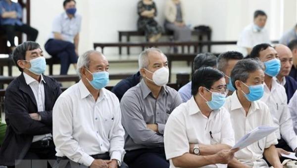 Vụ Gang thép Thái Nguyên: Các bị cáo gây thiệt hại nghiêm trọng