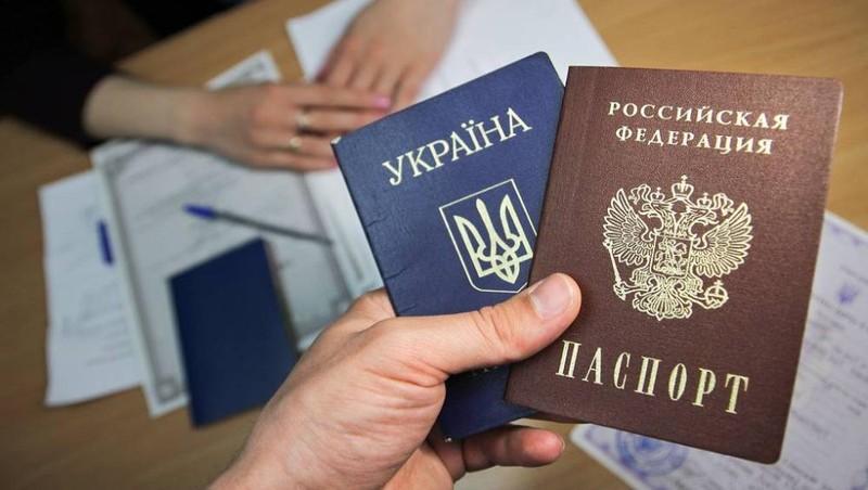 Có bao nhiêu người Nga đang ở Donbass?
