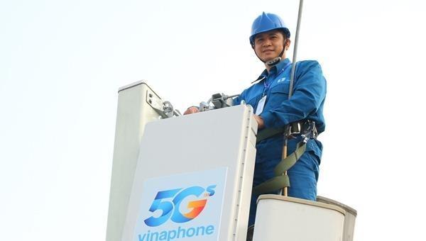 5G sẽ giúp thúc đẩy nhanh hơn chuyển đổi số