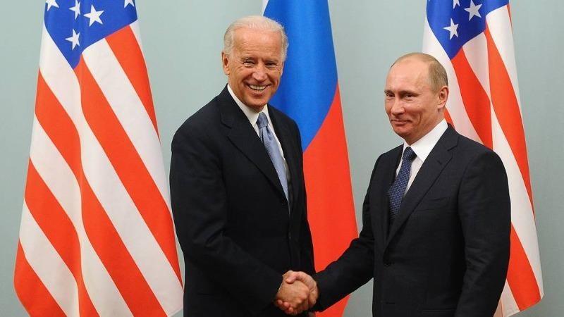 Hé lộ thời gian hai tổng thống Mỹ - Nga gặp nhau