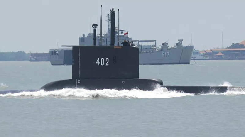 Xúc động nghe các thủy thủ tàu ngầm Indonesia ca hát trước khi gặp nạn