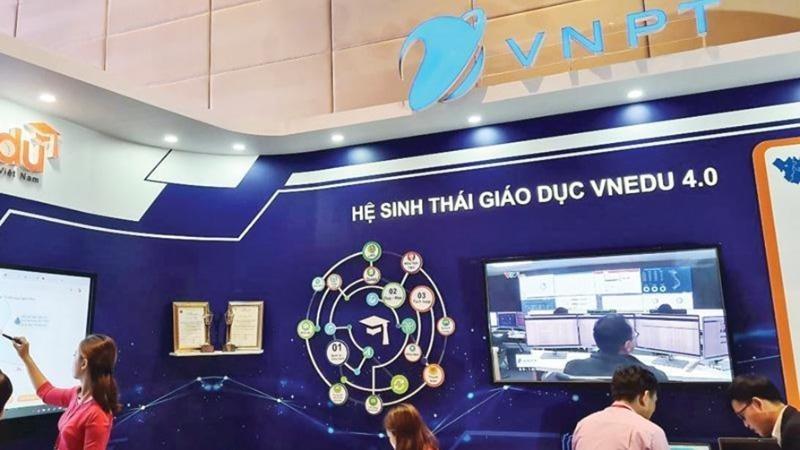 Hơn 1 triệu lượt tải, vnEdu là hệ sinh thái giáo dục tiên phong