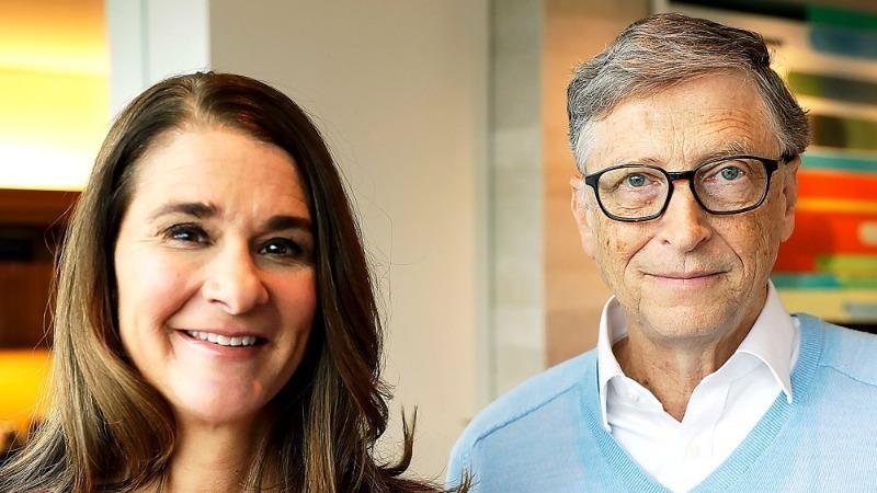 Vợ chồng Bill Gates giàu chừng nào?