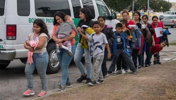 Bao nhiêu người châu Á được tị nạn vào Mỹ trong 6 tháng tới?