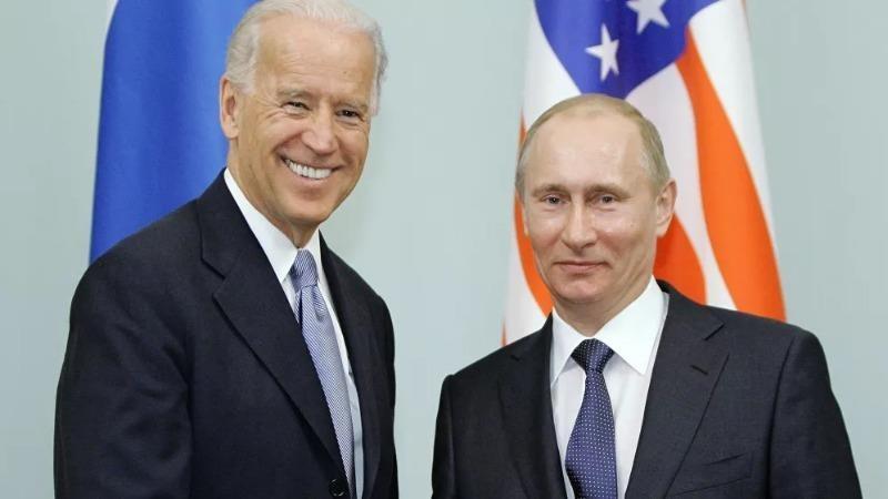 Tổng thống Mỹ Biden mong gặp Tổng thống Nga Putin vào tháng 6/2021