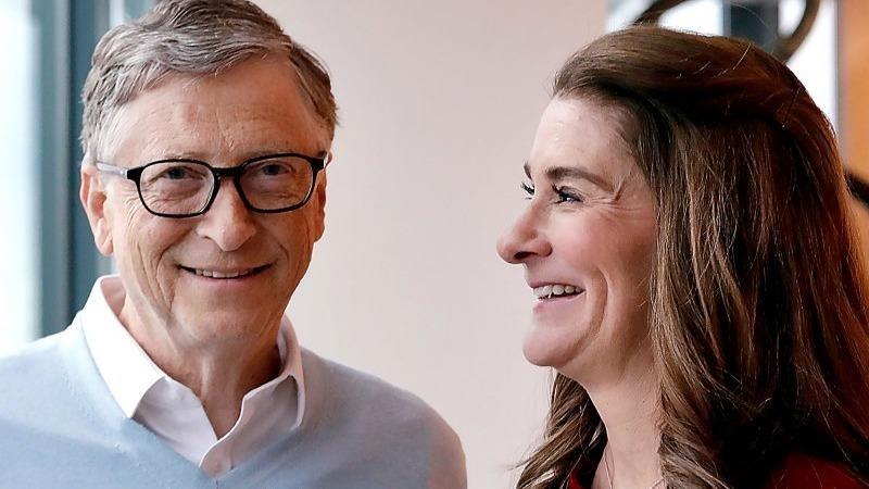 Bill và Melinda Gates bắt đầu chia khối tài sản 145 tỷ đô la