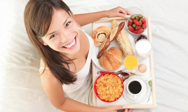 Chế độ dinh dưỡng cho sĩ tử trong mùa thi