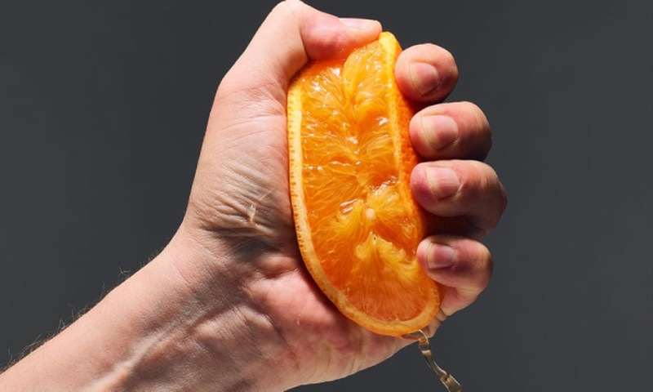 Đường trong nước ép trái cây có thể làm gia tăng nguy cơ ung thư