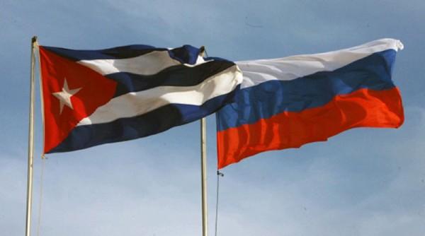 Cột mốc mới trong quan hệ Cuba - Nga
